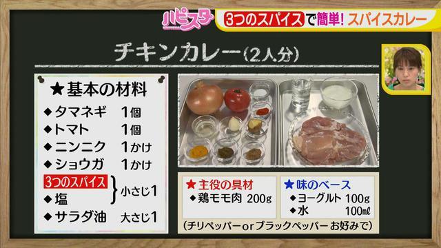 画像2: たった5つのステップで完成! 3つのスパイスを使って、お手軽絶品スパイスカレーを作ろう♪