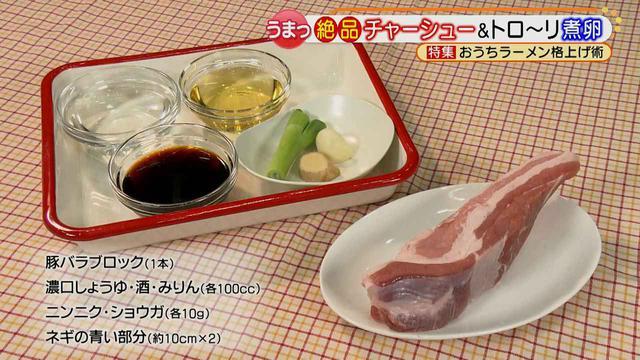 画像3: ラーメン店主直伝! おうちラーメンを格上げ!自家製チャーシュー簡単レシピ