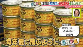 画像: うれテル「カルディ 調味料&レトルト食品」|2021年7月6日(火)|ドデスカ! - 名古屋テレビ【メ~テレ】