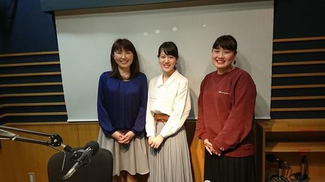 画像1: 武庫川女子大学ラジオ-MUKOJOラジオ-第3回放送後記