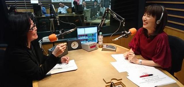 画像3: 武庫川女子大学ラジオ-MUKOJOラジオ-第5回放送後記