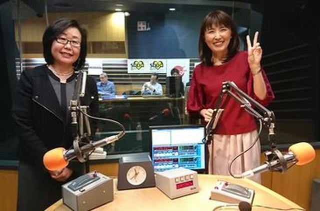 画像2: 武庫川女子大学ラジオ-MUKOJOラジオ-第5回放送後記