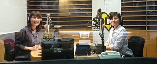 画像: 武庫川女子大学ラジオ-MUKOJOラジオ 第8回は…