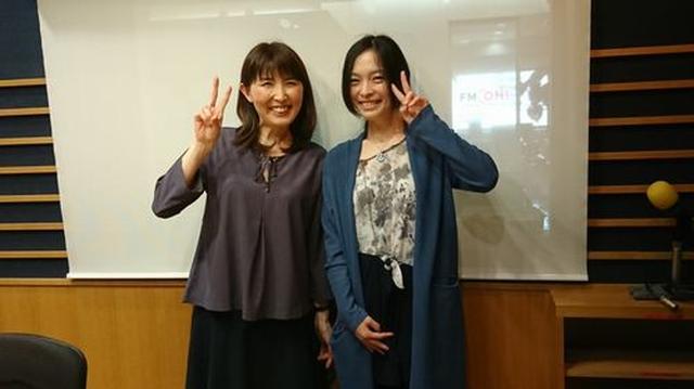 画像2: 武庫川女子大学ラジオ-MUKOJOラジオ-第7回放送後記