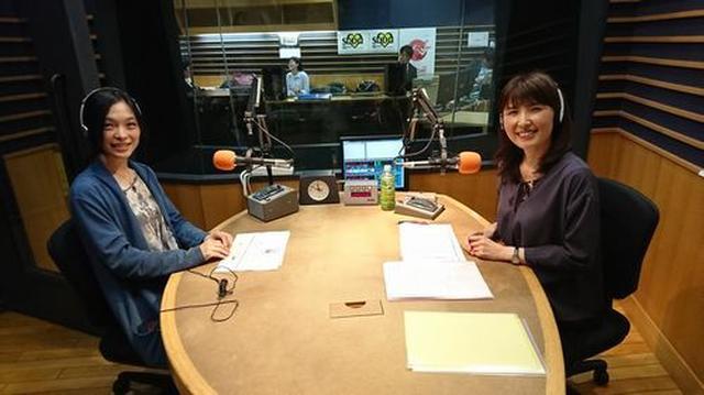 画像1: 武庫川女子大学ラジオ-MUKOJOラジオ-第7回放送後記