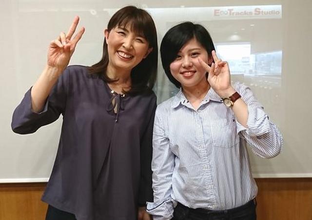 画像2: 武庫川女子大学ラジオ-MUKOJOラジオ-第8回ー 放送後記