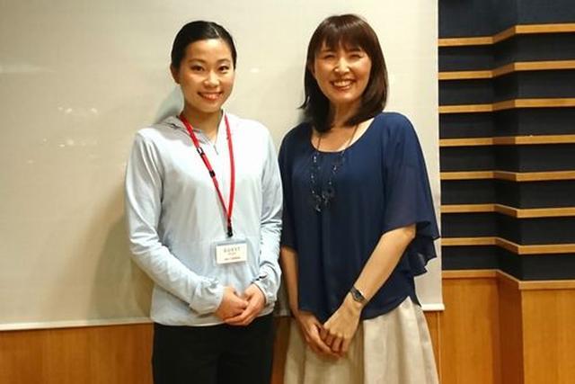 画像1: 武庫川女子大学ラジオ-MUKOJOラジオ-第9回ー 放送後記