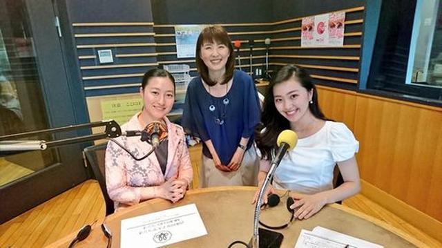 画像1: 武庫川女子大学ラジオ-MUKOJOラジオ-第10回ー 放送後記