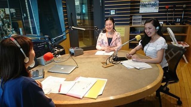 画像3: 武庫川女子大学ラジオ-MUKOJOラジオ-第10回ー 放送後記