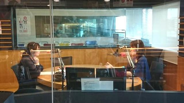 画像: 武庫川女子大学ラジオ- MUKOJO ラジオ - 第11回-
