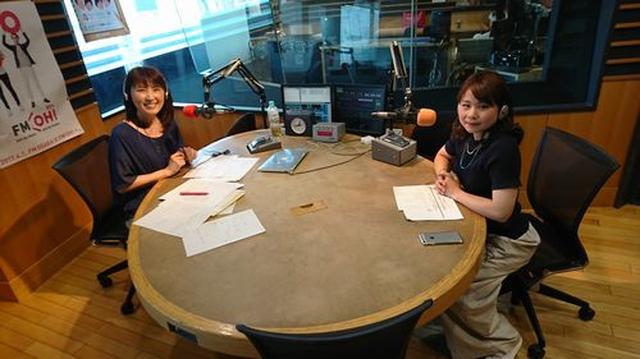 画像2: 武庫川女子大学ラジオ-MUKOJOラジオ-第12回ー 放送後記