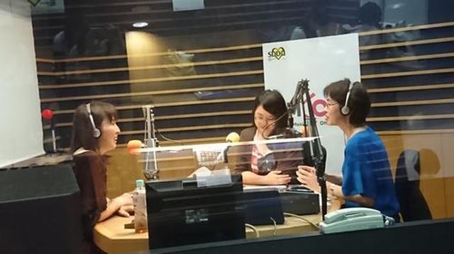 画像: 武庫川女子大学ラジオ- MUKOJO ラジオ - 第13回-