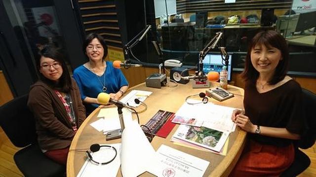 画像1: 武庫川女子大学ラジオ-MUKOJOラジオ-第13回ー 放送後記