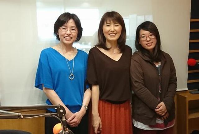 画像3: 武庫川女子大学ラジオ-MUKOJOラジオ-第13回ー 放送後記