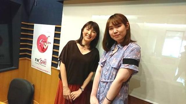 画像1: 武庫川女子大学ラジオ-MUKOJOラジオ-第14回ー 放送後記