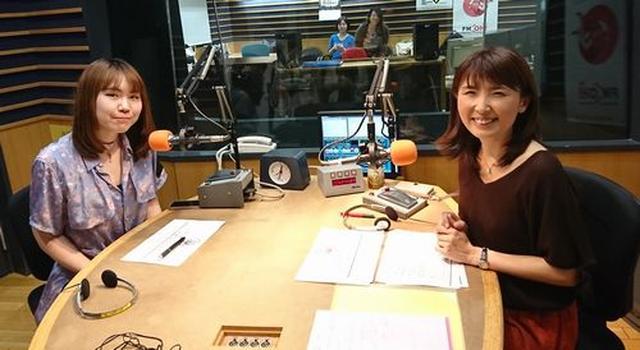 画像2: 武庫川女子大学ラジオ-MUKOJOラジオ-第14回ー 放送後記
