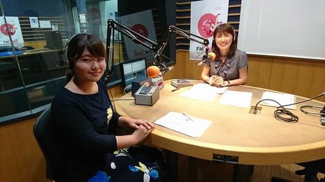 画像3: 武庫川女子大学ラジオ-MUKOJOラジオ-第15回ー 放送後記