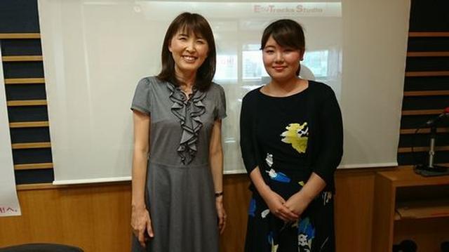 画像2: 武庫川女子大学ラジオ-MUKOJOラジオ-第15回ー 放送後記