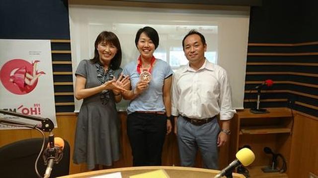 画像1: 武庫川女子大学ラジオ-MUKOJOラジオ-第16回ー 放送後記