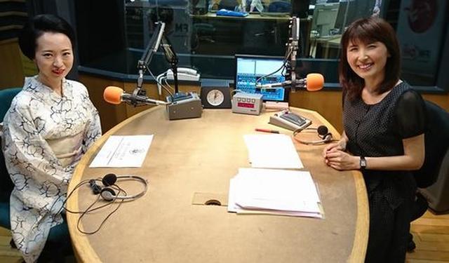 画像2: 武庫川女子大学ラジオ-MUKOJOラジオ-第17回ー 放送後記