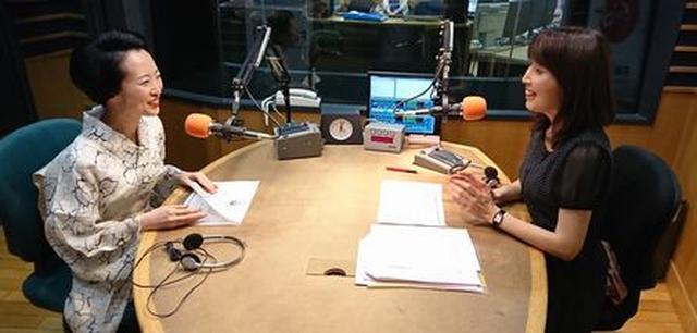画像1: 武庫川女子大学ラジオ-MUKOJOラジオ-第17回ー 放送後記