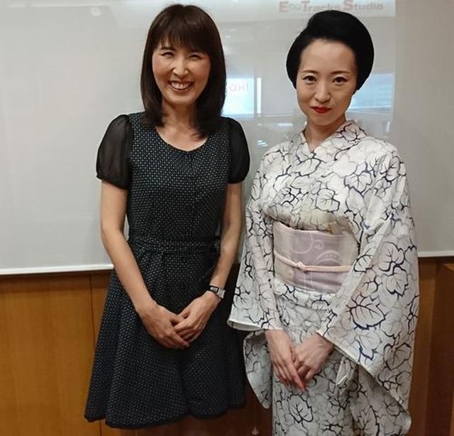 画像3: 武庫川女子大学ラジオ-MUKOJOラジオ-第17回ー 放送後記