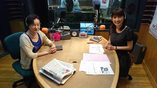画像2: 武庫川女子大学ラジオ-MUKOJOラジオ-第18回ー 放送後記