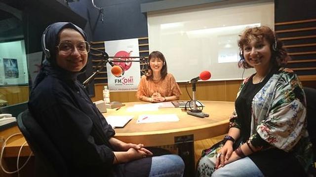 画像1: 武庫川女子大学ラジオ-MUKOJOラジオ-第19回ー 放送後記