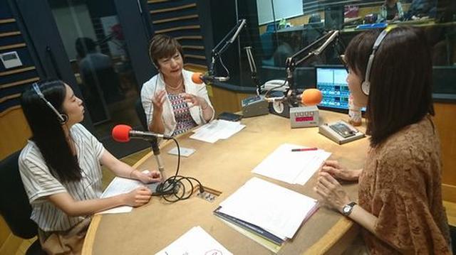 画像4: 武庫川女子大学ラジオ-MUKOJOラジオ-第20回ー 放送後記