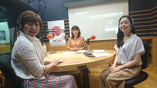 画像2: 武庫川女子大学ラジオ-MUKOJOラジオ-第20回ー 放送後記