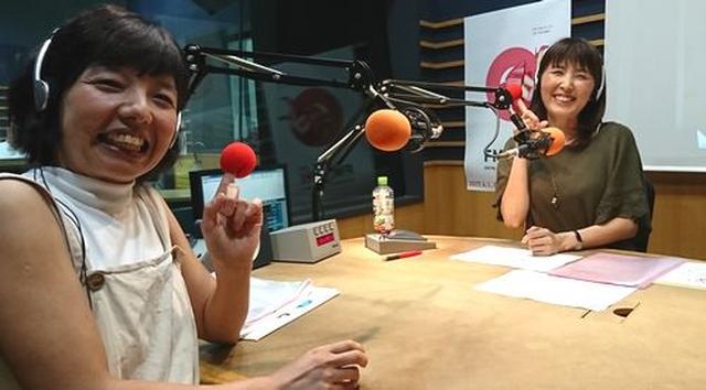画像3: 武庫川女子大学ラジオ-MUKOJOラジオ-第21回ー 放送後記