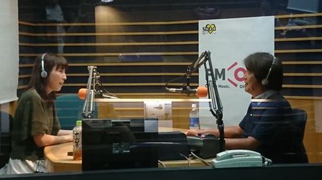 画像1: 武庫川女子大学ラジオ-MUKOJOラジオ-第22回ー 放送後記
