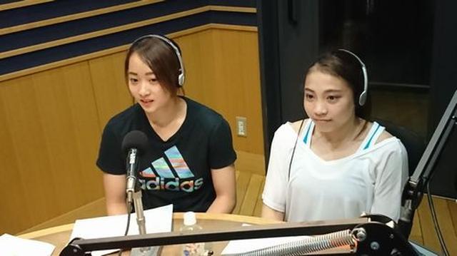 画像2: 武庫川女子大学ラジオ-MUKOJOラジオ-第23回ー 放送後記