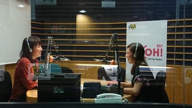 画像3: 武庫川女子大学ラジオ-MUKOJOラジオ-第24回ー 放送後記