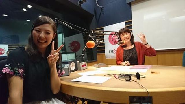 画像4: 武庫川女子大学ラジオ-MUKOJOラジオ-第24回ー 放送後記