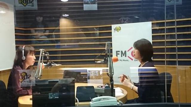 画像3: 武庫川女子大学ラジオ-MUKOJOラジオ-第25回ー 放送後記