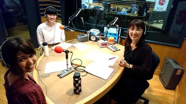 画像3: 武庫川女子大学ラジオ-MUKOJOラジオ-第26回ー 放送後記