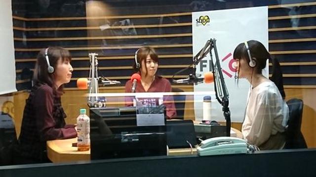 画像2: 武庫川女子大学ラジオ-MUKOJOラジオ-第26回ー 放送後記