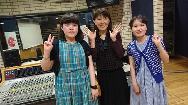 画像5: 武庫川女子大学ラジオ-MUKOJOラジオ-第27回ー 放送後記