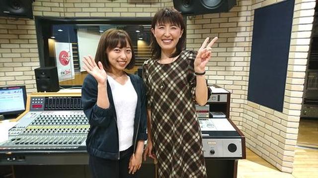 画像4: 武庫川女子大学ラジオ-MUKOJOラジオ-第28回ー 放送後記