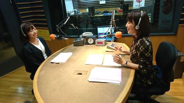 画像2: 武庫川女子大学ラジオ-MUKOJOラジオ-第28回ー 放送後記