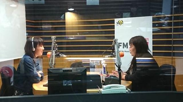 画像3: 武庫川女子大学ラジオ-MUKOJOラジオ-第29回ー 放送後記
