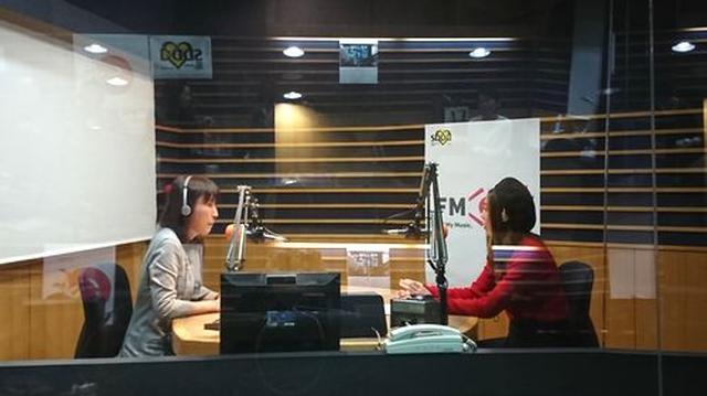 画像1: 武庫川女子大学ラジオ-MUKOJOラジオ-第30回ー 放送後記