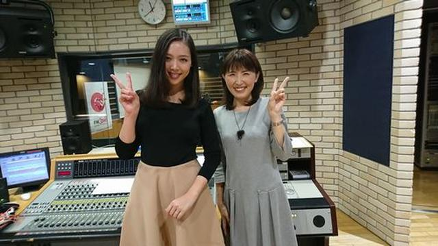 画像1: 武庫川女子大学ラジオ-MUKOJOラジオ-第31回ー 放送後記
