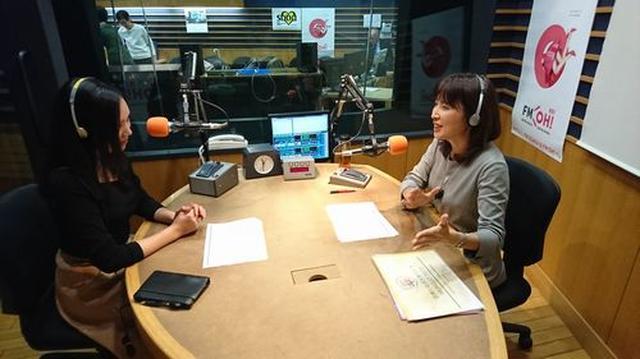 画像3: 武庫川女子大学ラジオ-MUKOJOラジオ-第31回ー 放送後記