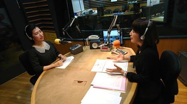 画像3: 武庫川女子大学ラジオ- MUKOJO ラジオ - 第33回-放送後記