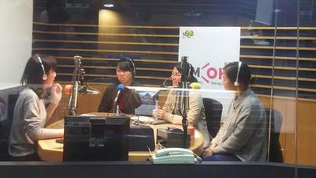 画像4: 武庫川女子大学ラジオ- MUKOJO ラジオ - 第34回-放送後記