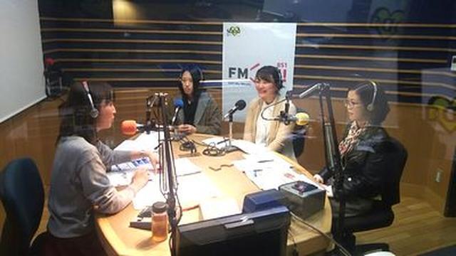 画像3: 武庫川女子大学ラジオ- MUKOJO ラジオ - 第35回-放送後記