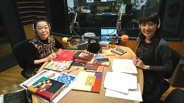 画像4: 武庫川女子大学ラジオ- MUKOJO ラジオ - 第36回-放送後記