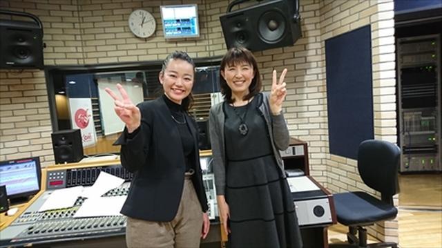 画像6: 武庫川女子大学ラジオ- MUKOJO ラジオ - 第37回-放送後記
